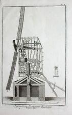 Windmühle Windmill Moulin Korn G...
