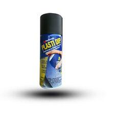 Plastidip Black Paint Spray Aerosol Plasti Dip PELLICOLA REMOVIBILE DIPPER