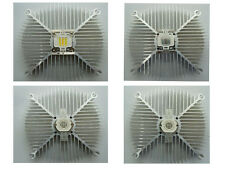 10W Aluminum Heatsink Heat Sink Cooling with Screws for 10W High Power Led Panel