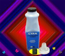 Okidata C9650 Cyan Compatible Toner & Chip