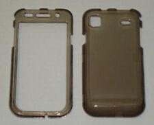 Samsung Vibrant T959 Crystal Hard Plastic Case GREY