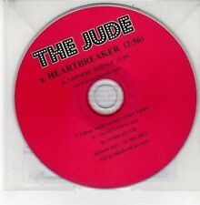 (DD724) The Jude, Heartbreaker - 2012 DJ CD