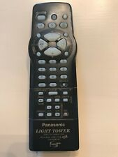 Panasonic Light Tower Genuine Universal Remote LSSQ0205 Control Tested and Works