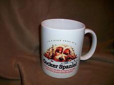 Proud Owner Of A Cocker Spaniel Dog Coffee Mug