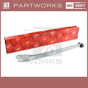 Axle Strut for Porsche Boxster Cayman 987 Handlebars Trailing Arm Rear Lower