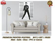"24/"" inch sizes Elvis Presley Jailhouse Rock poster decor photo print 16/"" 20/"""