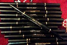 3W CLINIC Auto Eyeliner two way pencil BLack Pencil New !! dual end