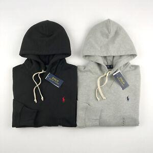 Polo Ralph Lauren Men's Hoodie Fleece Pullover