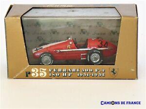 Brumm / Ferrari 500 F2 1951-1953 1/43