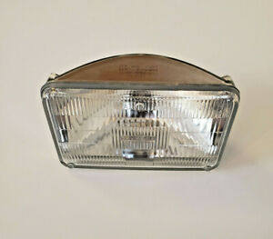 NAPA Wagner Headlight/Headlamp Bulb H4651