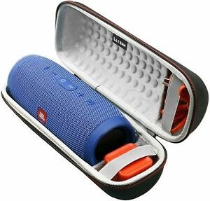 Estuche para JBL Charge 3 Altavoz Bluetooth inalámbrico portátil a prueba de a