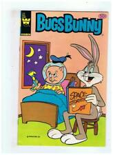 Whitman Comics Bugs Bunny #228 VF 1981