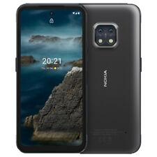 Nokia XR20 5G (Granite Black) 128GB + 6GB RAM Android Smartphone - GSM Unlocked