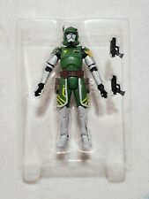 Star Wars Black Series Clone Commander Doom (3.75 inch) loose