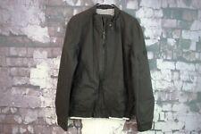 Mens Ben Sherman Black Jacket size M No.Z639 30/10