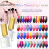 BORN PRETTY UV LED Smalto Gel Termico Cambia Colore Temperatura Gel Nail Polish