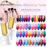BORN PRETTY Color Changing UV Gel Polish Thermal Nail Art  Gel Varnish