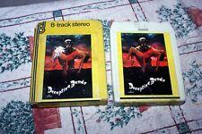 10cc - DECEPTIVE BENDS- UK  ROCK 8-TRACK TAPE 1977 - IN SLEEVE