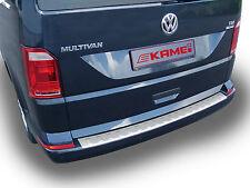 Kamei Ladekantenschutz ABS Alu gebürstet VW T6 ab 6/2015 -
