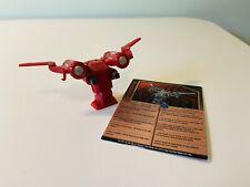 Bakugan Jetkor Battle Gear - 80g-nuevo Vestroia #162