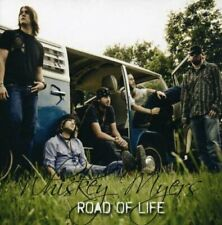 WHISKEY MYERS - Road Of Life - CD - Smith Entertainment - SED7099
