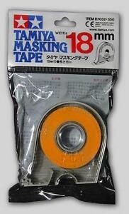 Tamiya 87032x Masking Tape 18mm