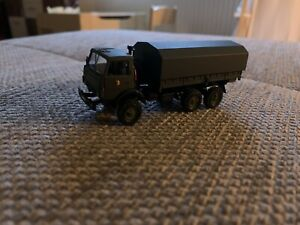 KamAZ 4310 PritschePlane 1979 UdSSR DDR model kit 1:87 HO bausatz