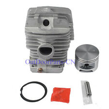 49MM Cylinder Piston Rebuild Kits for STIHL 039 MS390 MS310 Chainsaw Parts & Acc