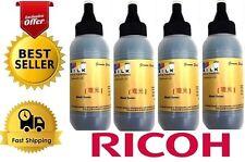 4pc Ricoh SP100 Sp 100SU SP 100SF sp 111 Laser Jet Toner Dark Print Quality Box