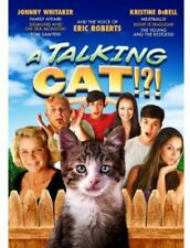 A Talking Cat [New DVD]