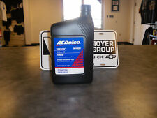 Genuine GM ACDelco 75W-90 LS Axle Lubricant 10-4034 88862624
