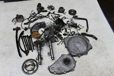 2011 Suzuki Burgman 650 An650a Abs Executive ENGINE MOTOR Parts And Hardware