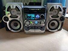 Philips FW-C 785 Stereo Anlage im  neu wertigen Zustand