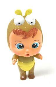 LUCY CRY BABIES MAGIC TEARS CASETTA ALATA