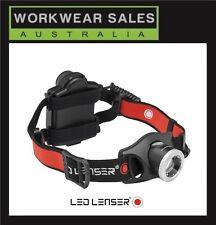 Led Lenser H7.2R Rechargeable LED Headlamp  Australian Seller Free Postage