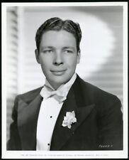 KENNY BAKER Original Vintage 1937 PARAMOUNT PICTURES PORTRAIT Photo