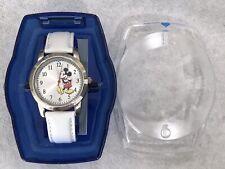 Nurse Mates Womens Disney Mickey Watch Nursing Watch for Medical Professionals