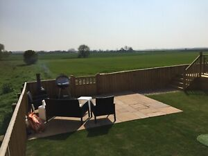 holiday home / 2 Bedroom Detached Bungalow for Sale On The East Yorkshire Coast