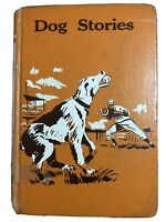 Dog Stories In Basic Vocabulary By Edwar W. Dolch 1964 Hardcover Exlib