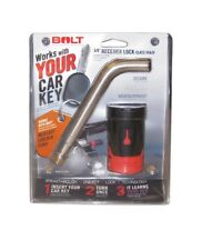 Trailer Hitch Lock-XLT Bolt Lock 7018447
