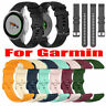 For Garmin Vivosmart HR Watch Replacement Silicone Bracelet Wrist Band Strap