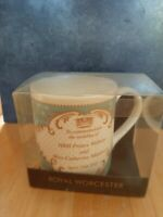 Royal Worcester - 2011 HRH Prince William & Catherine Middleton Wedding Mug (33)