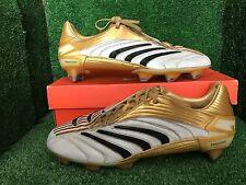 Adidas Predator Powerswerve pulse Soccer Cleats Size 11,5 11 46