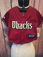 Paul Goldschmidt Infant Jersey, NWT, 12 Months, Majestic, Red