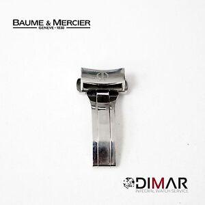 Closing/Clip Baume & Mercier