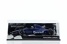 MINICHAMPS - 2013 Lotus F1 Renault E21 Kimi Raikkonen Race Version 1:43