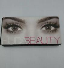 Huda Beauty Giselle False Eyelashes 1 Pair glamor fashion eyes black