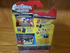 Power Rangers Super Megaforce *Red&Green&White Legendary Ranger Key Pack* Bandai