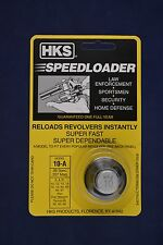HKS 10/10-A Speed Loader 38/357 Mag Fits S&W Taurus Rossi New HKS 10-A