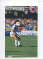 Scarce Trade Card of Diego Maradona, Football 1991 Series 2